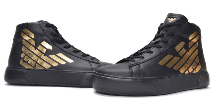 15cd91ec23260 EA7 Emporio Armani buty sneakersy BODYMEN